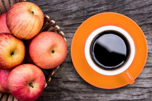 Kaffee Diaet