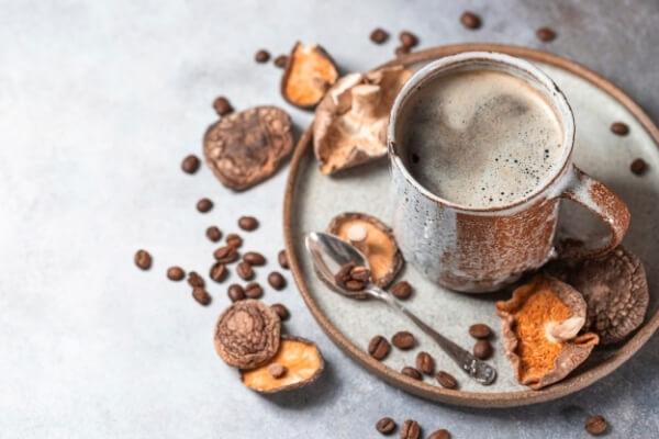 Pilzkaffee