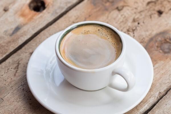 Doppelter Espresso - eine von vielen Kaffeespezialitäten