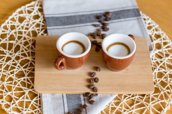Espresso Macchiato - eine von vielen Kaffeespezialitäten