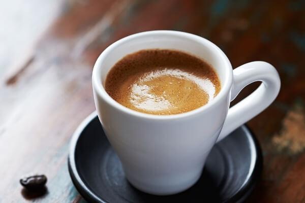Espresso - eine von vielen Kaffeespezialitäten